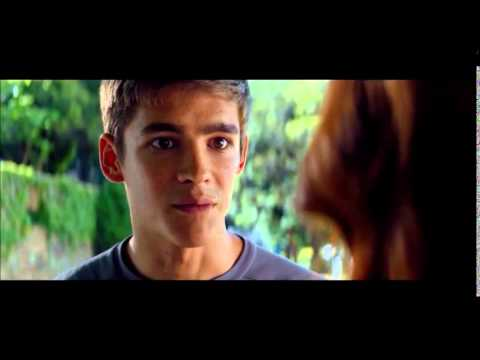 The Giver - Jonas & Fiona - The Giver video - Fanpop