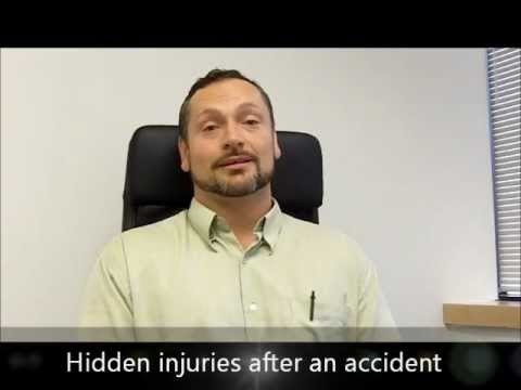 Baltimore Auto Accident: See your Baltimore Chiropractic Clinic