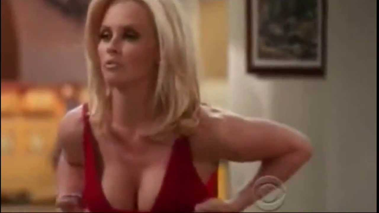 from Rudy courtney thorne smith boobs gifs