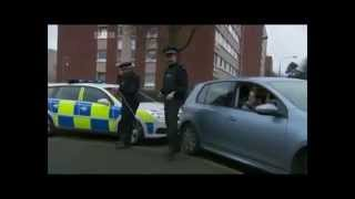 Scottish Police Sense of Humour