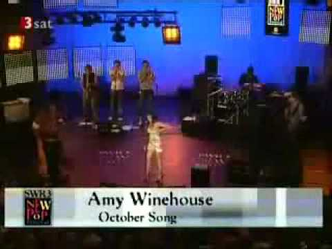 october song (sub español)- Amy Winehouse