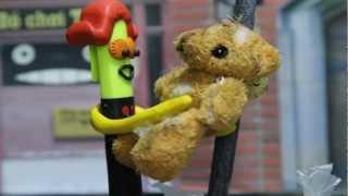 Xin Chào Bút Chì | Tập 16: Gấu bông yêu dấu