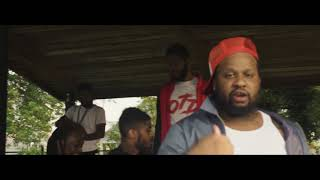 """JuanHunnit - Won't Stop """"Remix"""" (Official Music Video) directed by 1drince"""
