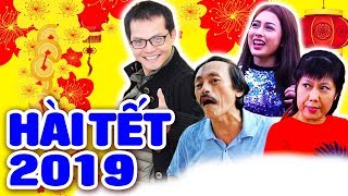 Phim Hài Tết 2019 | Ngày Tết Tỏ Tình | Hài Tết Mới Nhất - Cười Vỡ Bụng 2019