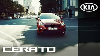 Make It Happen l All-new Cerato l Kia