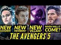 Avengers 5 Every Possibility Explained in Hindi ||SUPER INDIA||