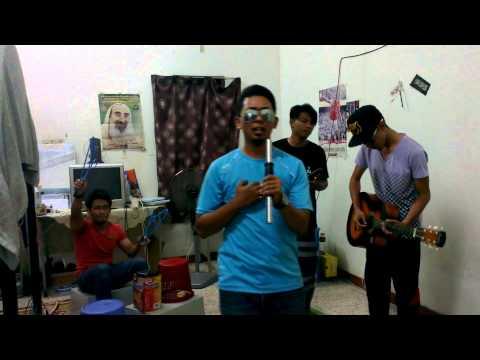 download lagu Encik Mimpi - Rindukanlah Ancori Band Cover gratis