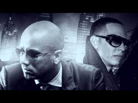Wisin Y Yandel ft Daddy Yankee - Hipnotizame Remix (Hydrosonics) REGGAETON 2013 con Letra