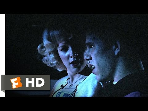 American Graffiti (6/10) Movie CLIP - Toad Gets Lucky (1973) HD
