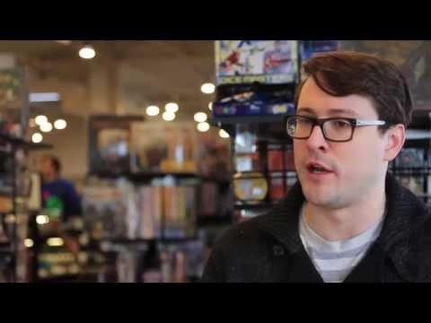 FFG Worlds 2014 - Alex Davy Interview