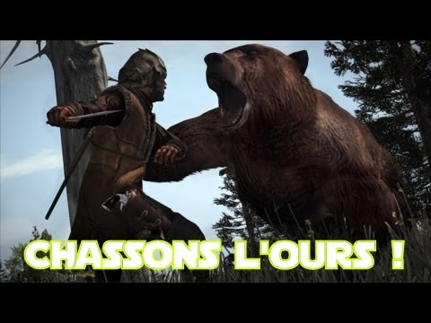 Red Dead Redemption | Chassons de l'ours avec Jean-Pierreuh !