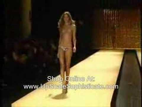Brazilian Supermodel - Ana Beatriz Barros
