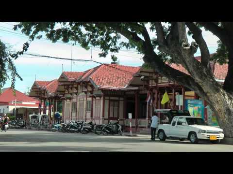 Hua Hin – Beaches, Attractions and Lifestyle