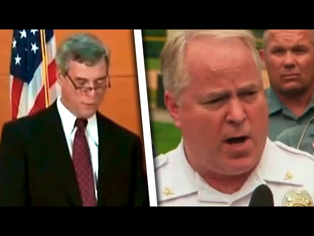Bob McCulloch's Bizarre Statement On Michael Brown Included Old Slanders