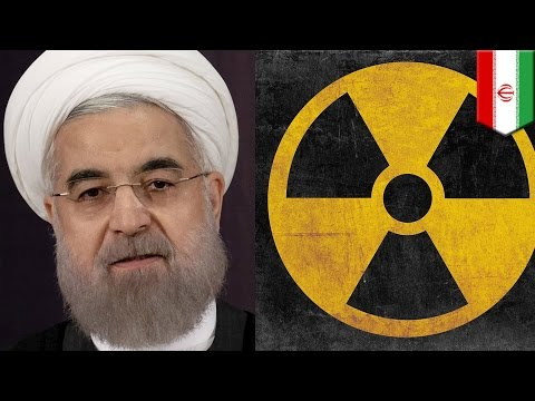 Iran nuclear deal: Tehran sends large shipment of uranium to Russia - TomoNews