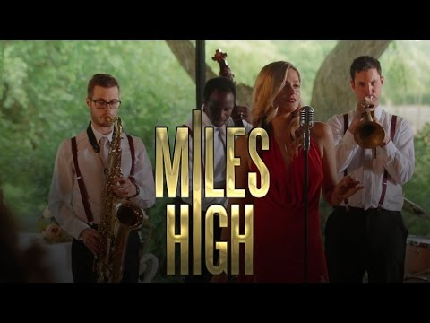 Miles High - Classic jazz band   Live music for weddings, corporate events   London