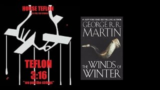 The Winds of Winter full breakdown Theon chapter