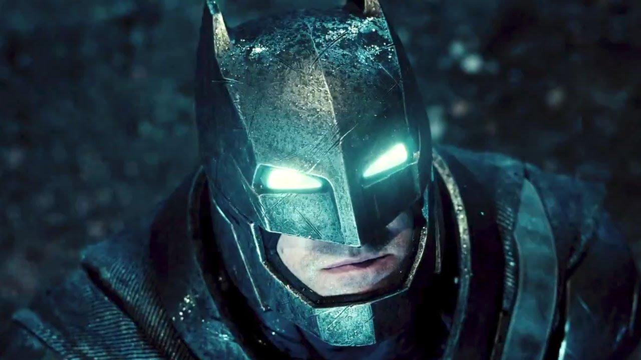 BATMAN V SUPERMAN Bande Annonce HD [1440p]