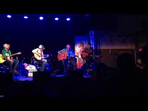Eric Paslay - Even If It Breaks Your Heart - Live At Songs & Stories St Jude Benefit video