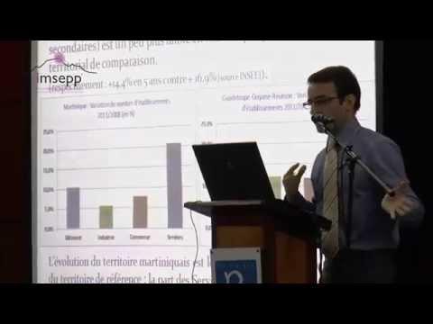 6ème Conférence de Conjoncture de l'IMSEPP