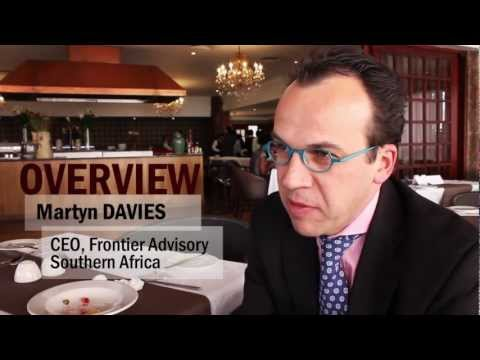 BRICS Voices: Interview with Martyn Davies on Brazil and the BRICS