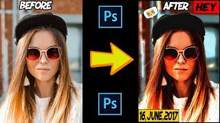 0903 How To Give Your Photos A Retro Comic Book Effect