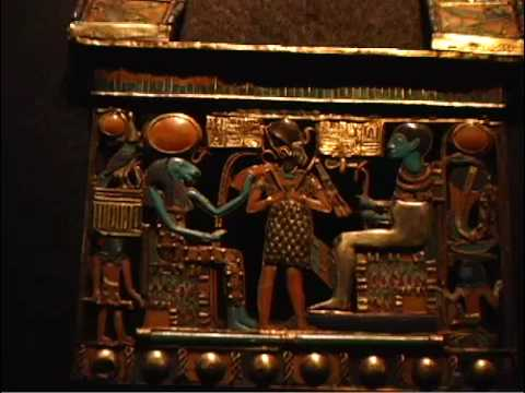 Present! - Tutankhamun and the Golden Age of the Pharaohs