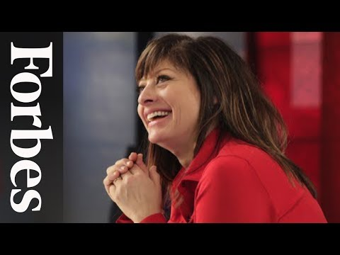 Maria Bartiromo, Financial Literacy And Equal Opportunity