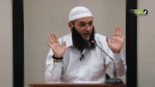 Një lutje shembullore - Hoxhë Sadullah Bajrami