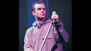 Watch Robbie Williams Average B-side video