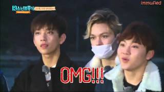 [INDOSUB] Seventeen - One Fine Day Ep 1 part 2