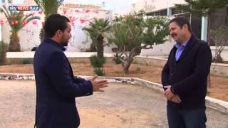 التونسيون في آخر مراحل انتخابات الرئاسة