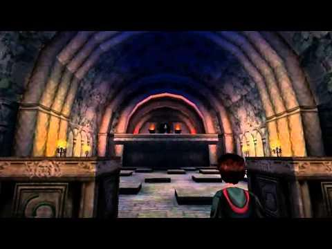 Гарри Поттер и философский камень Прохождение часть 10