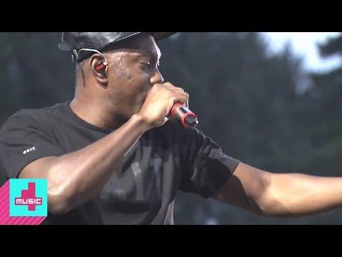 Dizzee Rascal - Dance Wiv Me (Live)   Fusion Festival