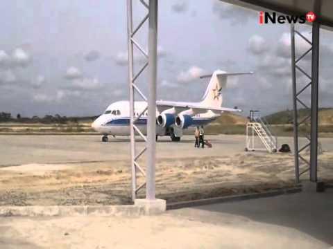 Aviastar Ditemukan Karena Sinyal Ponsel Milik Pilot - Breaking News 05/10