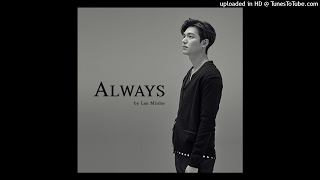 Lee Min Ho (이민호) – Always (Instrumental)
