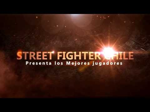 Torneo Mundial Street Fighter Chile (2013) Video Promocional 1080p