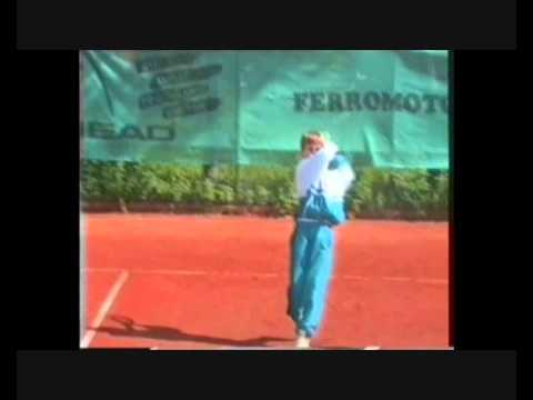 Blaz Kavcic 7 years old