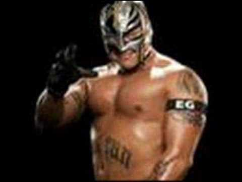 WWE Rey Mysterio Entrance Theme