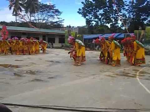 Kadayawan Festival Dance 2011