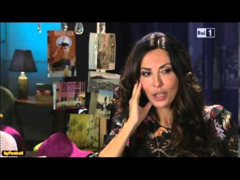 Sabrina Ferilli si commuove al ricordo di Lucio Dalla