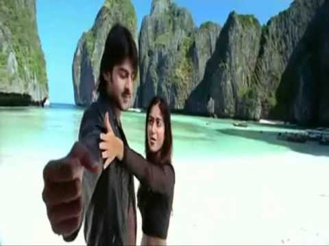 Mahesh Babus Businessman - Sir Osthara - Full Song