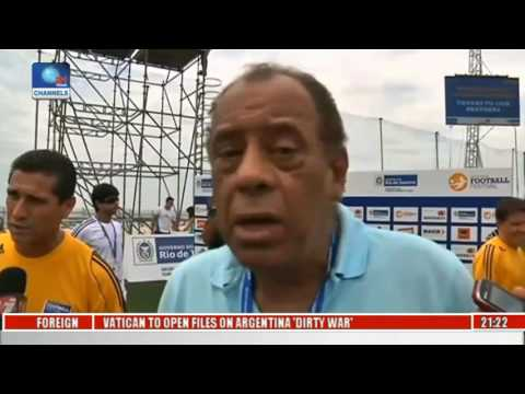 Sports Tonight: Tributes As Carlos Alberto Torres Dies At 72
