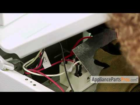 Top Surface Burner Ignitor (part #W10209656 and others)-How To Replace