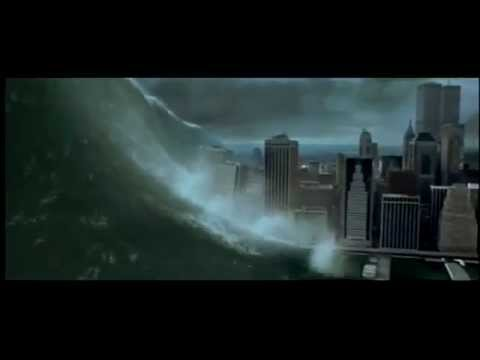 Ways The World Could End: Tsunami Via Meteor video