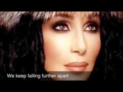 Cher: All Or Nothing (LYRICS)