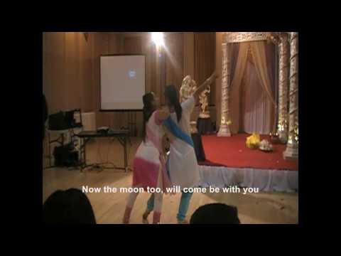Aaja Aaja Mere Ranjhna Ve Bollywood Indian Dance