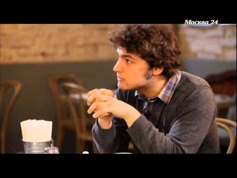 За обедом: Классический пианист Лукас Генюшас - о Бахе и панк-роке