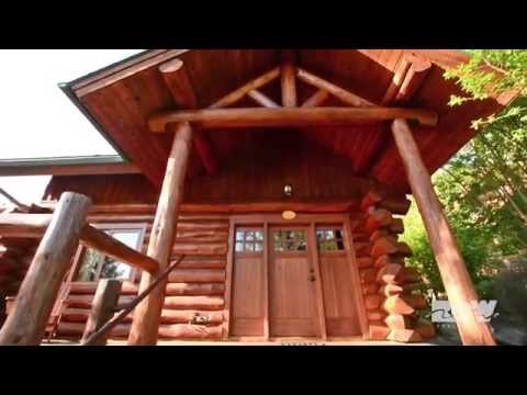 Idaho Cabins/Resort on the Clearwater River: Vacation. Reunion. Retreat & Getaway