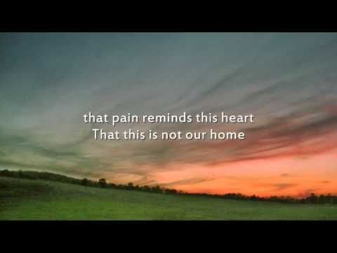 Laura Story - Blessings - Instrumental With Lyrics video